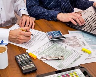 تفاوت حسابداری و حسابرسی چیست؟