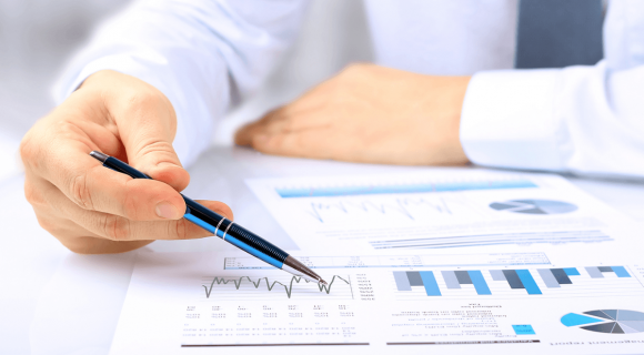چرا مدیریت مالی مهم ترین رکن یک کسب و کار است؟!